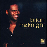Cd Brian Mcknight Ultimate Collection