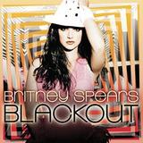 Cd Britney Spears   Blackout