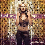 Cd Britney Spears   Oops I Did It Again