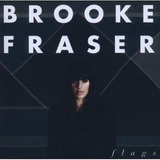 Cd Brooke Fraser Flags