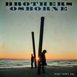 Cd Brothers Osborne Port Saint Joe