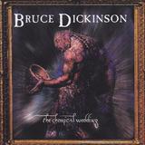 Cd Bruce Dickinson Chemical Wedding