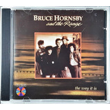 Cd Bruce Hornsby   And The Range   Ga