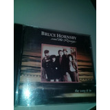 Cd Bruce Hornsby And The Range Importado Usa