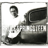 Cd Bruce Springsteen   Collection 1973   2012