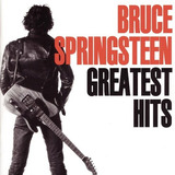 Cd Bruce Springsteen   Greatest Hits  92425
