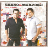 Cd Bruno & Marrone   Juras De Amor   Novo