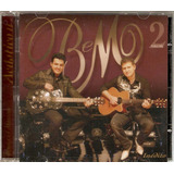 Cd Bruno E Marrone   Acústico Vol  2   Novo