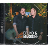 Cd Bruno E Marrone   Ensaio