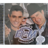 Cd Bruno E Marrone   Paixão Demais 2000  original E Lacrado