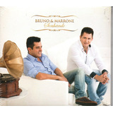 Cd Bruno E Marrone   Sonhando