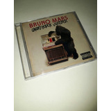 Cd Bruno Mars   Unorthodox Jukebox   Estado De Novo