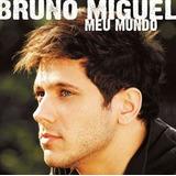 Cd Bruno Miguel Meu Mundo