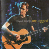 Cd Bryan Adams   Unplugged Mtv