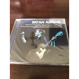 Cd Bryan Adams Icon