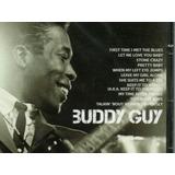 Cd Buddy Guy   Icon