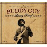 Cd Buddy Guy Living Proof