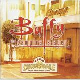 Cd Buffy The Vampire Slayer   Trilha Sonora   Original