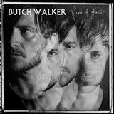Cd Butch Walker Afraid Of Ghosts