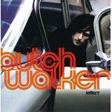 Cd Butch Walker Letters