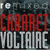 Cd Cabaret Voltaire Remixed Novo Lacrado Original