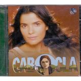 Cd Cabocla    Novela  Globo