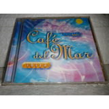 Cd Café Del Mar Volumen Tres Ibiza 1999 Usa
