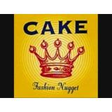 Cd Cake   Fashion Nugget   1996