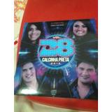 Cd Calcinha Preta Vol 28   Original E Lacrado