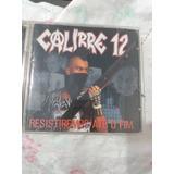 Cd Calibre 12