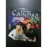 Cd Calypso Folia   Joelma