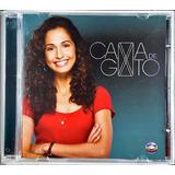 Cd Cama De Gato Novela   Fb