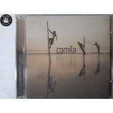 Cd Camila Dejarte De Amar Lacrado   F3