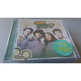 Cd Camp Rock 2   Demi Lovato   Jonas Brothers   Tir Aa lacra