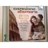 Cd Cancione D Amore Vol 2 Endrigo Ornella Pavone Nico Dalla