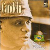Cd Candeia   Enciclopedia Musical Brasileira