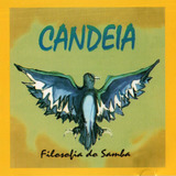 Cd Candeia Filosofia Do Samba 1971 2000 Usado