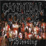Cd Cannibal Corpse The Bleeding C  Bônus   Novo