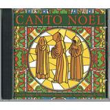 Cd Canto Noël   Coro Del Monjes Del Monasterio Benedictino