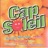 Cd Cap Soleil Thalia Daniela Mercury Dominó Jimmy Cliff Soap