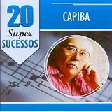 Cd Capiba   20 Super Sucessos