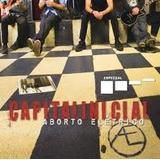 Cd Capital Inicial   Aborto Eletrico   2005