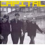 Cd Capital Inicial   Eu Nunca Disse Adeus