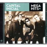 Cd Capital Inicial   Mega Hits