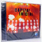Cd Capital Inicial Rock In Rio Ao Vivo Original E Lacrado