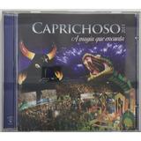Cd Caprichoso 2011 A Magia Que Encanta   A1