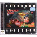 Cd Captain Jack   Operation Dance
