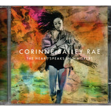 Cd Carinne Bailey Rae   The Heart Speaks In Whispers