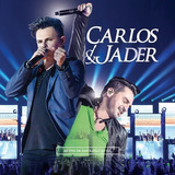 Cd Carlos & Jader Ao Vivo Em Santa Cruz Do Sul