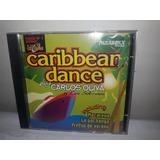 Cd Carlos Oliva Y Los Sobrinos Caribbean Dance